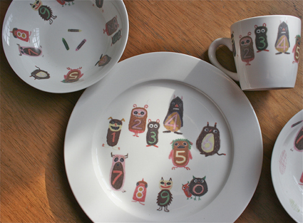 Monster servies 2